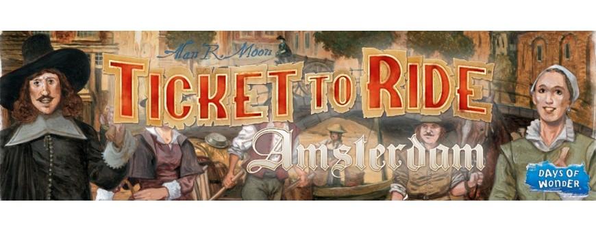 Evenementen en Tickets